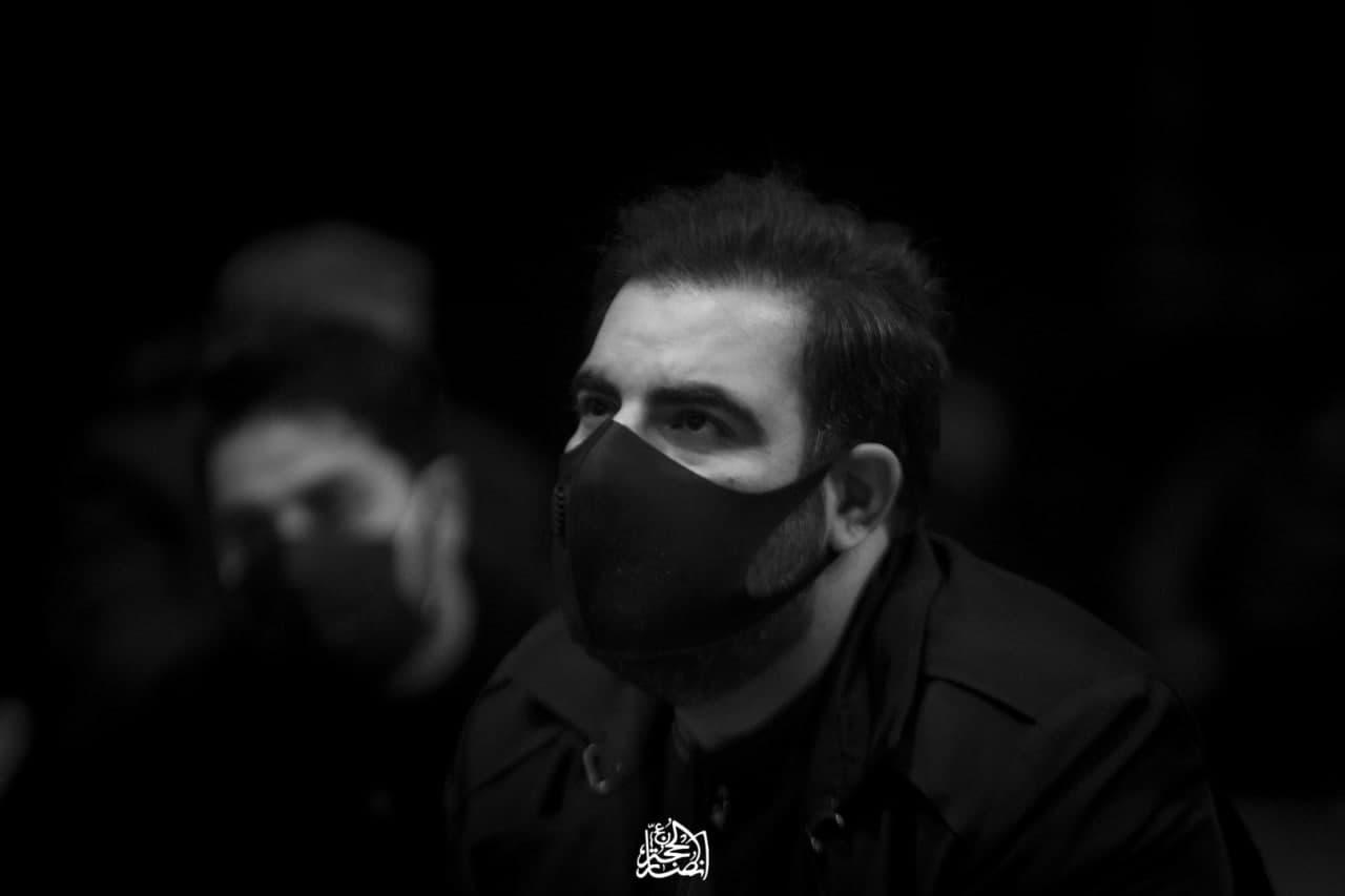 حاج امیر کرمانشاهی - شب دوم فاطمیه 75 روز